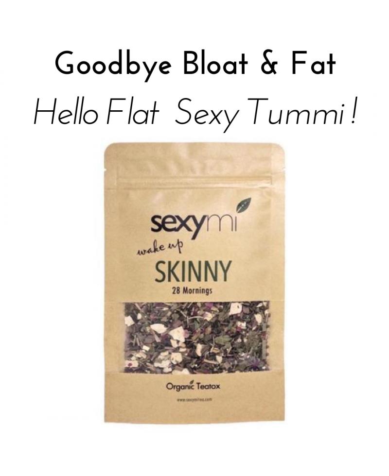 sexymi Wakeup Skinny Tea