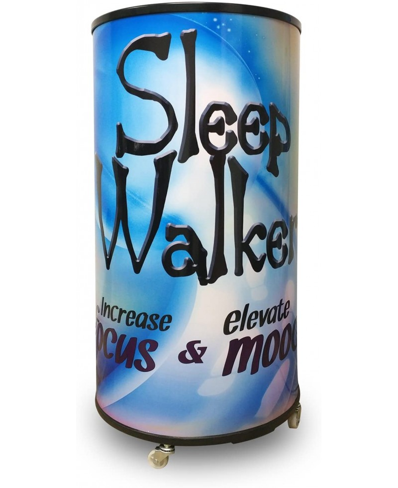 Sleep Walker Ice Barrel Cooler (Electric)