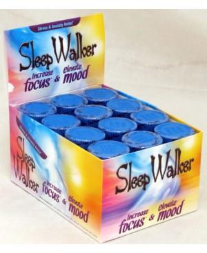 Sleep Walker 20 CT Bottle 12PK (240 Capsules)