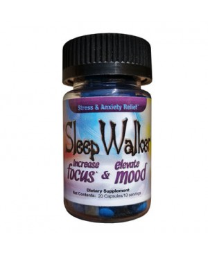 Sleep Walker 20 CT Bottle